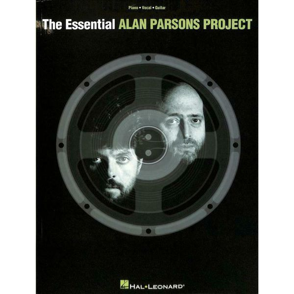 The Essential Alan Parsons Project - Songbook Klavier, Gesang & Gitarre Noten